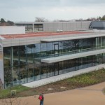 University Club Runs €1.3M Under Budget