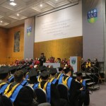 UCD September Graduation Ceremonies to be Held Online