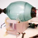 Printers of the Pandemic: UCD Academic Develops 3D Printed Ventilator