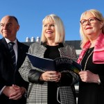 Minister Ignores Calls for No-Detriment Policy in Public Announcement