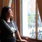 Lord Mayor Hazel Chu to speak at UCD Women in Leadership Conference