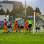 Mahdy brace seals UCD win in card-laden fixture