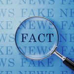 Negotiating Politics With a Needle in the Thread of Misinformation