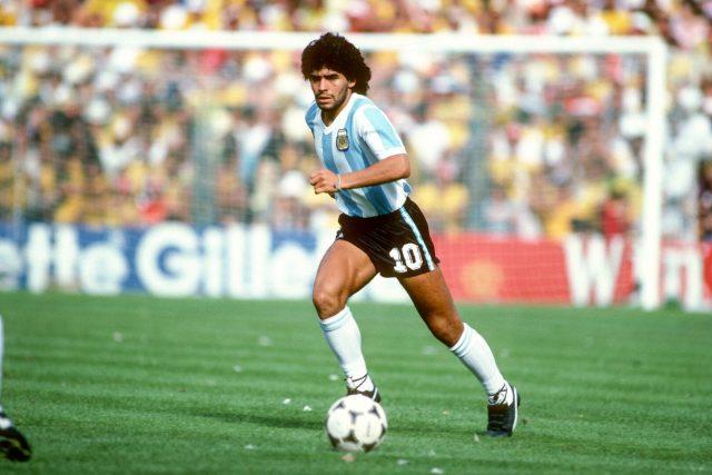 Argentina v Brazil - FIFA World Cup