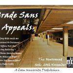 UCD's New Album 'Grade Sans Appeals'| Newsround 16th-20th November