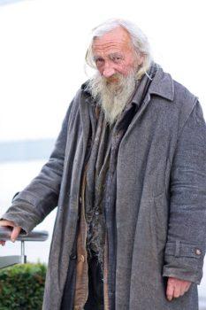 old man belfield