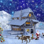 Santa's Secret: Misconduct, Negligence and Scandal at the North Pole | Turbine