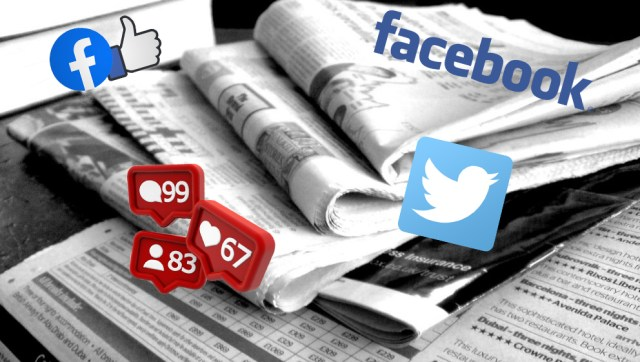 Social Media, Twitter and Journalism