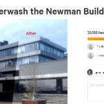 """Powerwash Newman"" Petition hits 30,000 Signatures | Turbine"