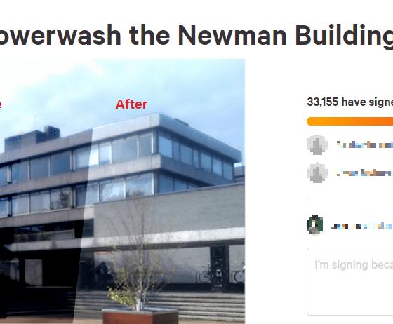 Newman Buliding