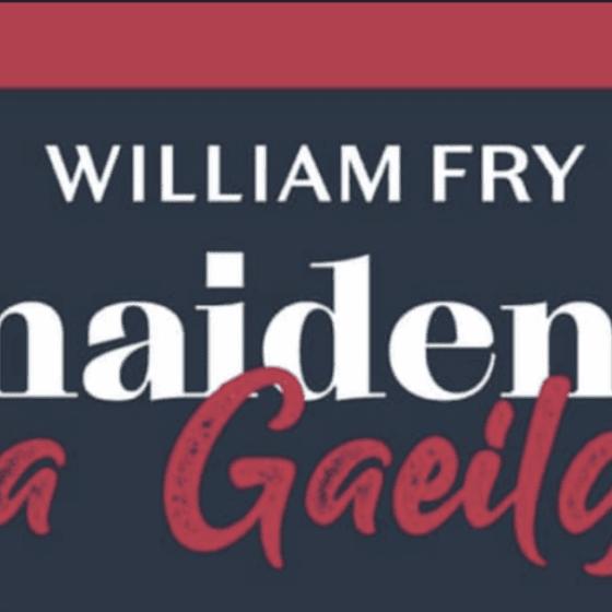 Maidens na Gaeilge 2021 | Babhta a hAon
