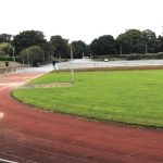 UCD Stumbles in Race to Revive Athletics Track After Decade-Long Hiatus