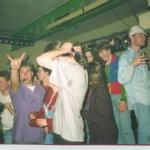 The Glory Days of Belfield Nightlife | Tribune Throwbacks