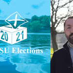 Grilling Darryl Horan | UCDSU Campaigns and Engagement Officer Candidate