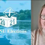 Grilling Carla Gummerson | UCDSU Graduate Officer Candidate