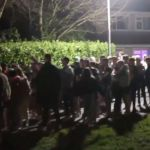 Student Street Party Prompts Major Backlash From Govt & IUA