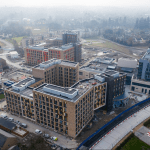 Even More Delays For UCD's New Student Accommodation Are Possible