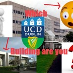 Quiz: Which UCD Building Are You? | Turbine