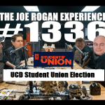 Live Coverage of SU Election hosted by Joe Rogan | Turbine