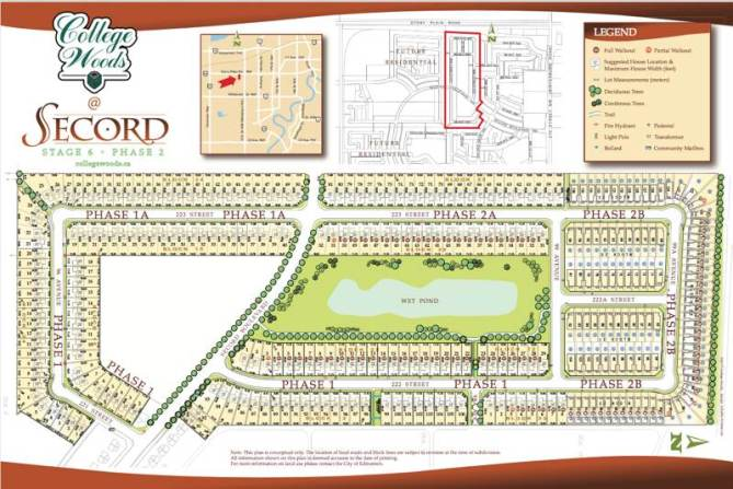 College Woods Secord Phase 2