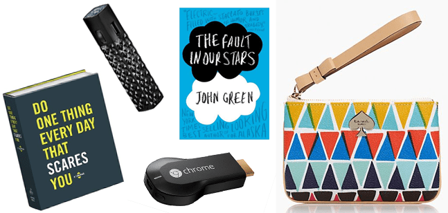2014 graduation gifts that anyone will like (all under $50), by CollegiateCook.com