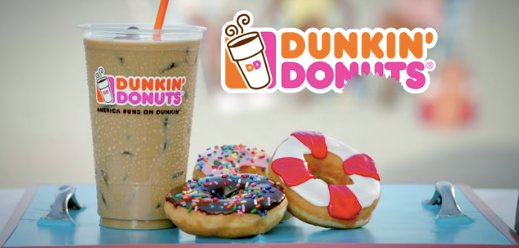 Photo: Dunkin' Donuts