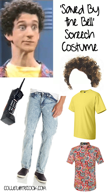 saved-by-bell-screech-costume