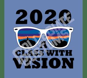 Class of 2020 Design