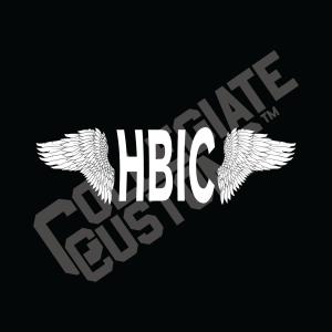 HBIC Wings Design