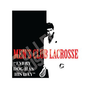 Club Lacrosse Design