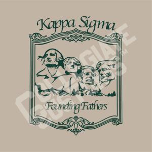 Kappa Sigma Founding Fathers