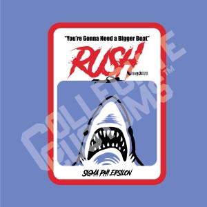 Sigma Phi Epsilon JAWS