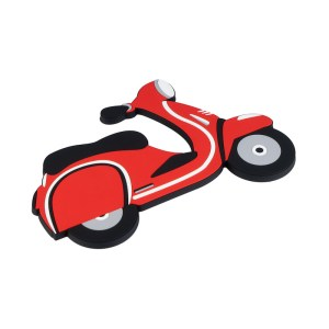 salvamanteles scooter