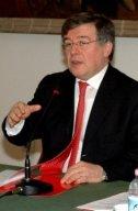 Flavio Zanonato, Ministro per lo Sviluppo Economico