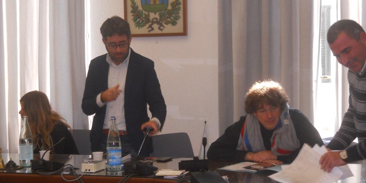 PRESENTATO IL CARTELLONE DELLA SALA SPETTACOLO: UN PRESTIGIOSO INVESTIMENTO DA 20.000 EURO