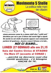 VOL STAGNO