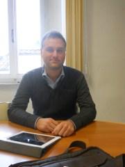 Andrea Crespolini, Assessore al Bilancio