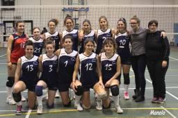 seconda divisione femminile