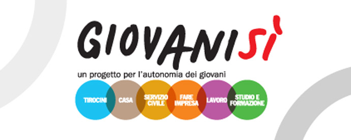 """""""GIOVANISÌ IN TOUR"""": APPUNTAMENTO ONLINE IL 16 OTTOBRE"""