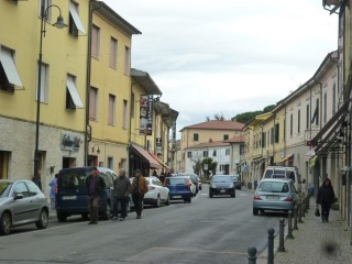 Via Roma