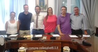 ECCO QUANTO GUADAGNANO SINDACO, ASSESSORI E PRESIDENTE DEL CONSIGLIO COMUNALE