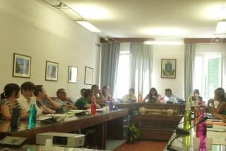 Consiglio Comunale 21 agosto 2014 (2)