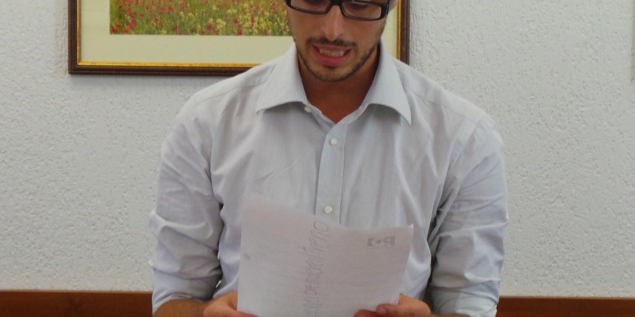 FATTORINI (PD): «M5S HA VOTATO IL BILANCIO SENZA CONOSCERLO. FIDUCIOSO NELLA LORO ONESTÀ INTELLETTUALE, ATTENDO RETTIFICA»