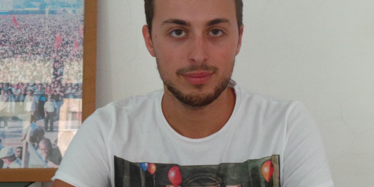 DARIO FATTORINI: «ECCO PERCHÉ MI RICANDIDO A SEGRETARIO DEL CIRCOLO PD DI COLLESALVETTI»