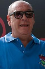 L'allenatore Daniele Campani