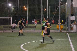 Rotino B-Livorno United