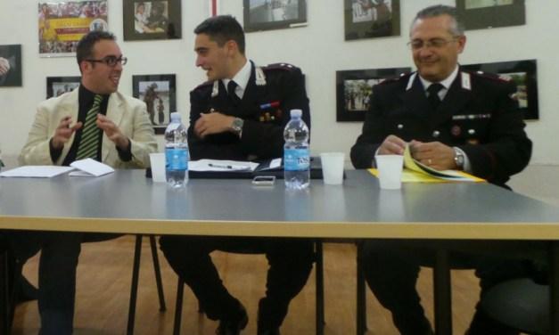 VICARELLO: IL CONSIGLIO DI FRAZIONE ORGANIZZA UN INCONTRO PER DISCUTERE DI SICUREZZA PUBBLICA
