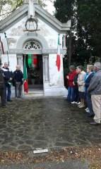 cerimonia monumento Guasticce