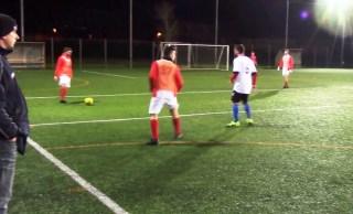Il Rotino asd Y8 Guasticce Calcio - Aquila Nera