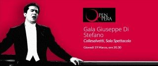 Gala Giuseppe Di Stefano